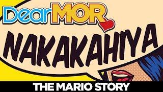 """Dear MOR: """"Nakakahiya"""" The Aaron Story 02-07-18"""