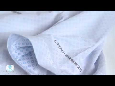 Columbia Sportswear | Omni-Freeze ZERO Fabric Technology