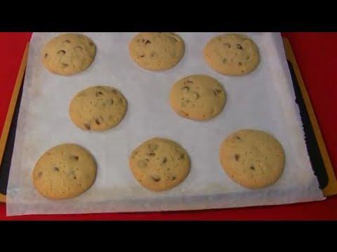 Subway Chocolate Chip Cookies – RIPOFF RECIPE