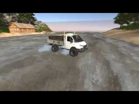 Видео Dirt On Tires 2: Village