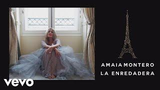 La Enredadera - Amaia Montero (Video)