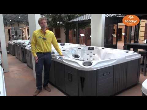 Happy whirlpool für haus und garten!