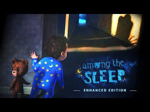 Among The Sleep - Enhanced Edition thumbnail