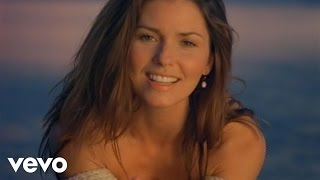 Shania Twain - Forever & For Always (Red Version)