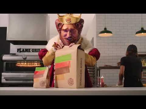 PS5開機聲?漢堡王影片透露可能與索尼合作