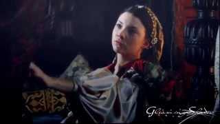Anne Boleyn & Jamie/Henry - Who are you? [AU]