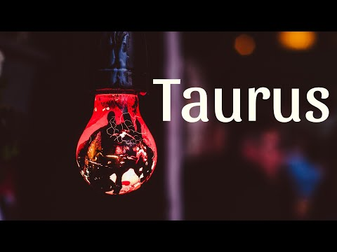 "TAURUS ""SOMEONE VERY SPECIAL"" OCTOBER 20-21 2019"