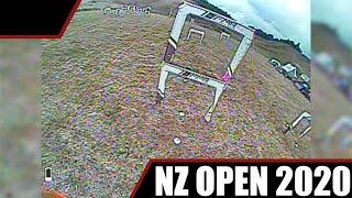 FPV - New Zealand Drone Race!