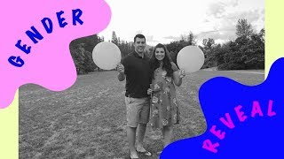 BABY FIFE GENDER REVEAL