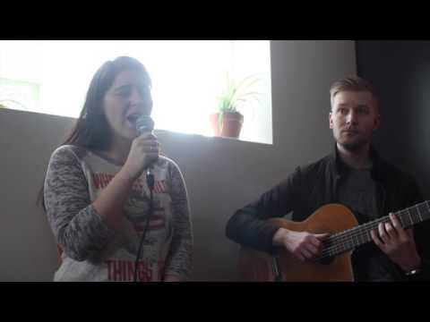 I don't know what the weather will be - Laura Mvula cover