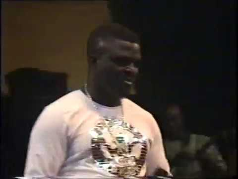 Throw Back: See How Obesere And Olu Maintain Entertained Alhaji Sikiru Ayinde Barrister In 2008