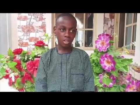 Kalli Yarda Yayan Adam A Zango Ki Karatun Qur'an Haidar A. Zango Khalifa A Zango Adam Adam A Zango