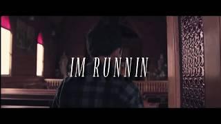 "David Dallas - ""Runnin"" Remix feat. Jim Jones (Lyric Video)"