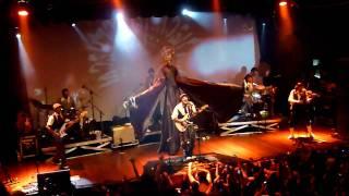 O Teatro Mágico -  - @ Circo Voador 17/06/2011