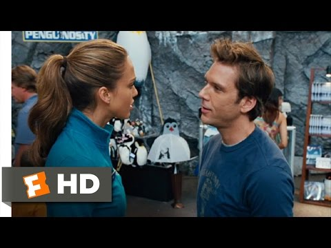 Video trailer för Good Luck Chuck (5/11) Movie CLIP - Mate Selection (2007) HD