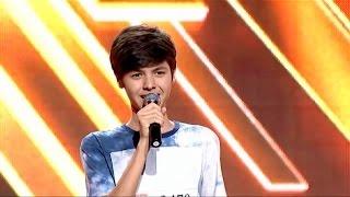 Кристиан Костов - X Factor Кастинг (24.09.2015)