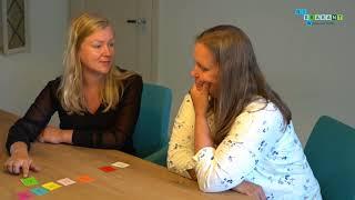 Herstelondersteunende en resultaatgerichte zorg RIBW Brabant