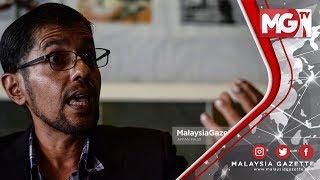 TERKINI : SPRM Bocor Maklumat? Siasatan Dana RM90 Juta - Raggie Jessy
