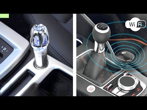 Top 7 Car Accessories You Must Know || Best Car Gadgets 2018 On Amazon.