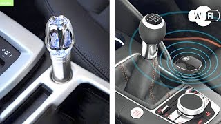 Top 7 Car Accessories You Must Know || Best Car Gadgets 2018 On Amazon. - dooclip.me
