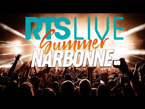 Aftermovie RTS SUMMER LIVE NARBONNE