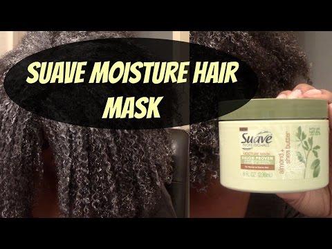 Hair Mask na may gulaman may langis buhok