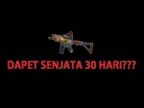 Video DAPET SENJATA 30 HARI!!!|E-Sport Series #BUKAGACHA 1
