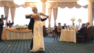 First Wedding Dance - Waltz - Dean Martin - That's Amore