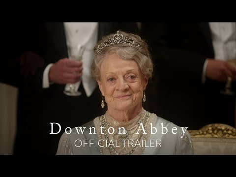 Downton Abbey Movie Picture