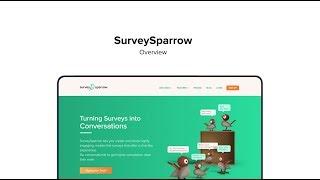 SurveySparrow-video