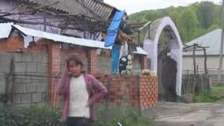 Унікальне Закарпаття - село Собатино
