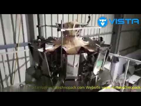 Grain Packing Machine