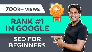 How to Rank Your Website on Google - WordPress SEO For Beginners