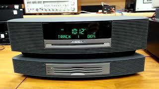 Bose Wave Music System AWRCC1 - Hitronics