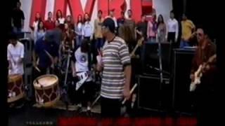 Raimundos e Nação Zumbi - Programa Livre 1999 - Banditismo Por Uma Questão de Classe