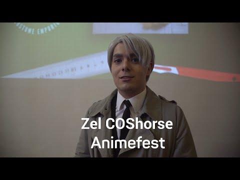 Zel COShorse