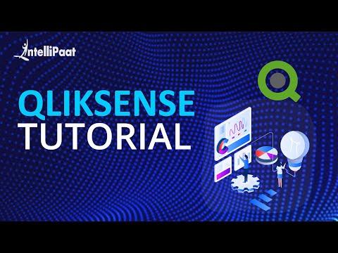 Qlik Sense Training Classes Online | Qlik Sense Courses Online