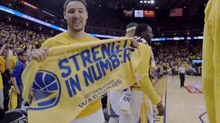 Strength in Numbers: Brotherhood