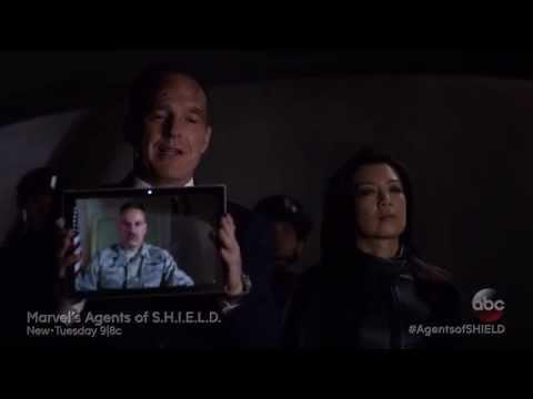 Marvel's Agents of S.H.I.E.L.D. 2.11 (Clip)