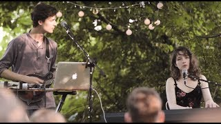 """Kwiat Jabłoni   """"Dzień Dobry"""" [live Session]"""