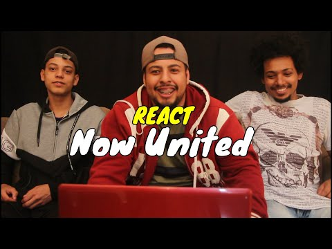 REACT Now United - Wave Your Flag (Official Music Video) MAIKEHITS