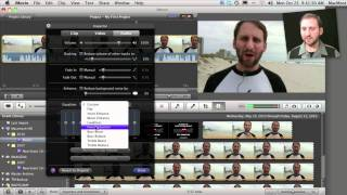 Editing Audio in iMovie 11 (MacMost Now 468)