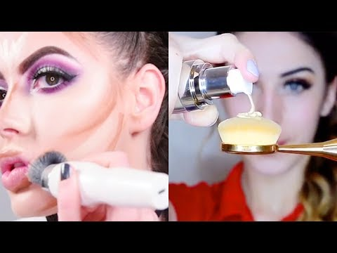 ✨30 MIN OF BEAUTY GURUS SLAYING!! | Best Makeup Tutorials 2018 | Woah Beauty