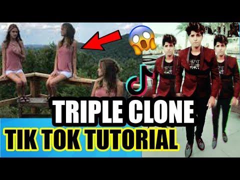 VFX MUSICALLY TIK TOK TUTORIAL IN HINDI | HOW TO MAKE VFX
