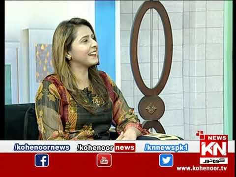 Live with Jazzy | Dr Ejaz Waris | 20 April 2021 | Kohenoor News Pakistan