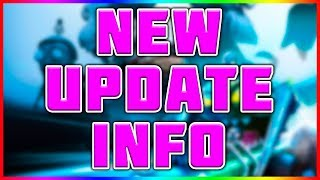 NEW FEBRUARY UPDATE INFO | Plants vs Zombies Garden Warfare 2