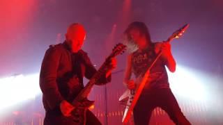 Apulanta - Viivakoodit (live @ Tavastia, 8.4.2017)