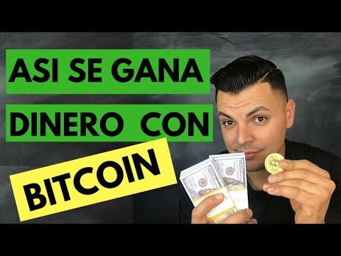 a opção robô ¿a dónde van las ganancias al ganar dinero con bitcoin?