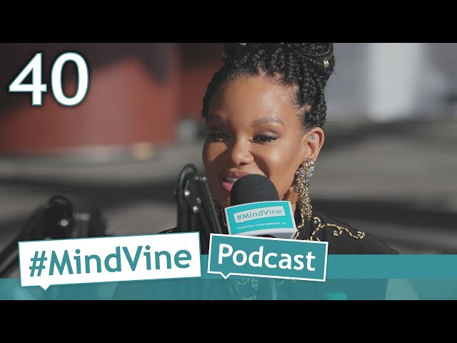 #MindVine Podcast Episode 40 - Traci Melchor