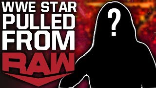 WWE Superstar PULLED From RAW? | Jon Moxley Stripped Of IWGP US Title